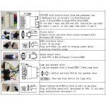 Electric-Bicycle-24V-36V-48V-ligent-Control-Panel-Lcd-Display-Ebike-Kt-Controller-Waterproof-Option-Lcd3