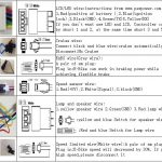 ebike-24V-36V-48V-intelligent-black-KT-LCD3-ktlcd3-Control-Panel-LCD-Display-Electric-Bicycle-bike